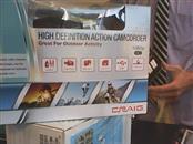 CRAIG Camcorder CCR9024
